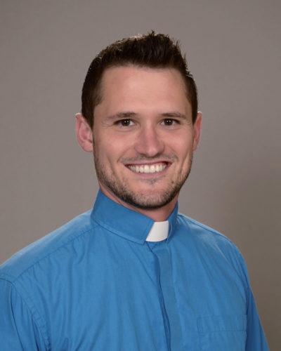 Pastor Josh Toufar, Lutheran Church of the Good Shepherd