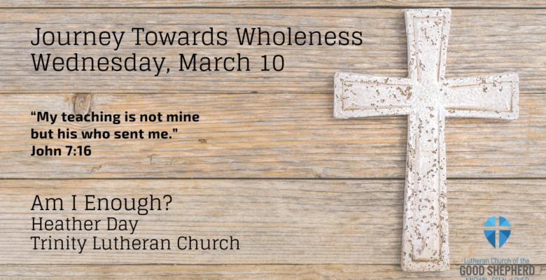 March 10 Devotion