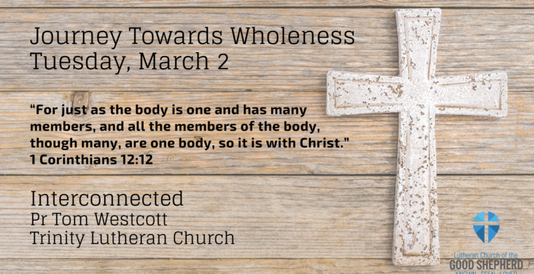 March 2 Devotion