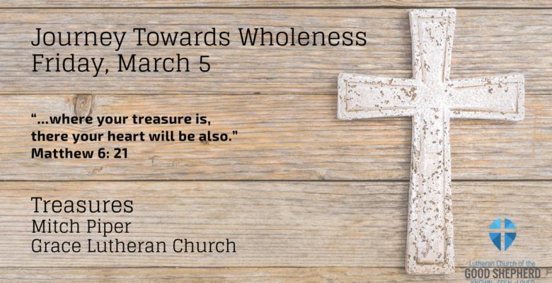 March 5 Devotion
