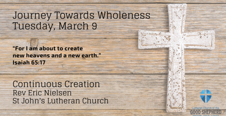 March 9 Devotion